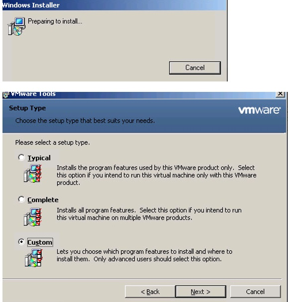 Trend Micro Deep Security 9 5 ( VMtools Installation with