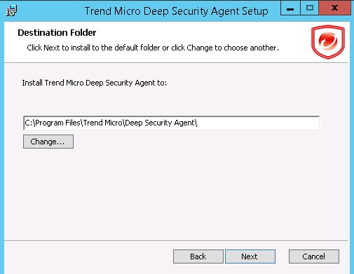 Trend Micro Deep Security 9 5 ( Deep Security Agent ) – Part 6