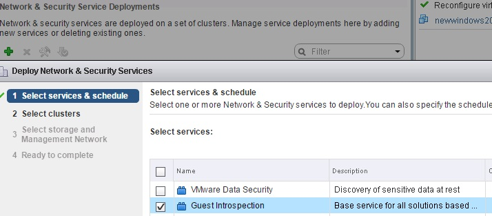 Trend Micro Deep Security 9 5 ( Deploying Agentless