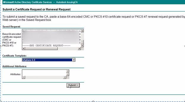 Replacing vcenter 60 ssl certificate techbrainblog 11untitledcensored 2 yelopaper Gallery