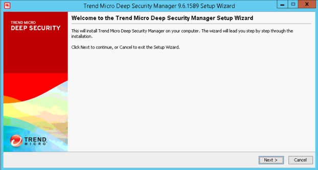 trend deep security installation guide